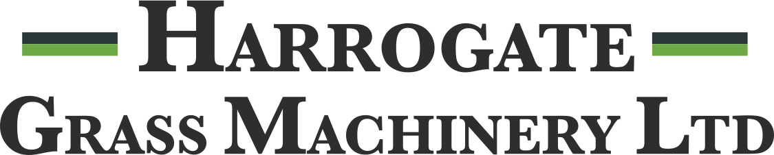 Harrogate Grass Machinery Ltd