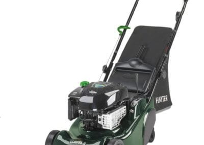 Hayter Harrier 41 Push Mower